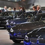 BMW повысит цены на весь модельный ряд