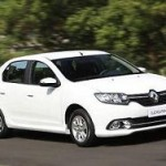 В России выросли цены на автомобили Renault