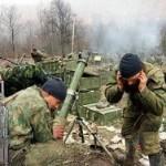 Наблюдателей ОБСЕ обстреляли из минометов в Донбассе