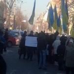 В Киеве начинается акция против действующей власти