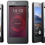 Первый Ubuntu-смартфон скоро поступит в продажу