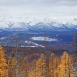 Прогулки по бывшему СССР: морозная сибирская глубинка