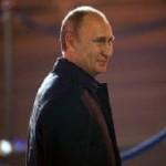 Путин поехал в Минск на переговоры по Украине