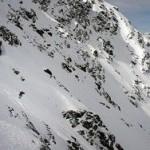 Шесть лыжников погибли в Швейцарских Альпах за сутки