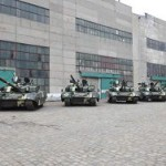 Украина увеличит производство танков в 24 раза