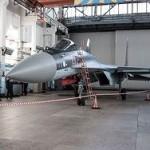 Истребитель Су-35С поступит на вооружение ВВС России в этом году
