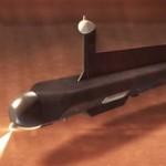 НАСА представило эскиз атомной субмарины для морей