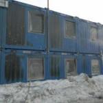 При пожаре в ЯНАО погибли пятеро вахтовиков