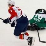 НХЛ дисквалифицировала россиянина на длительный срок