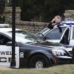 В Джорджии застрелены пять человек