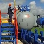 Россия опасается, что Украина залезет в экспортную газовую трубу