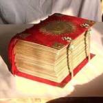 В США расшифровали Евангелие для гадания