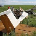 Попытка пилота сделать селфи привела к авиакатастрофе