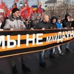 «Антимайдан» назвали орудием запугивания россиян