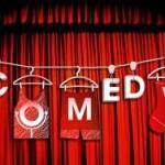 Латвию бросил Comedy Club