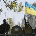 Под Дебальцево убиты 19 украинских военных