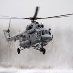Минобороны заказало «арктические» вертолеты
