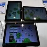 Продажи планшетов в России сократились в январе