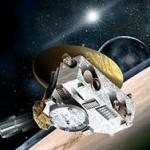 НАСА показало снимки спутников Плутона Никты и Гидры