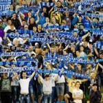Волгоградские власти пообещали сохранить ФК «Ротор»