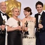 Microsoft Bing угадал 20 из 24 победителей «Оскара»