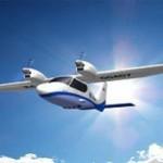 Изготовлен первый опытный самолет МАИ-407