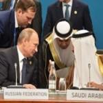 США и КСА попытались поссорить Россию с Ираном и Сирией
