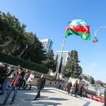 Азербайджанцы предложили присвоить Баку звание Города-Героя