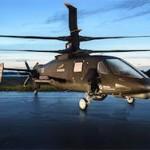 Sikorsky испытал вспомогательную силовую установку Raider