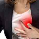 Болезнь сердца — убийца женщин номер один