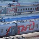 РЖД получит средства из ФНБ для закупки локомотивов