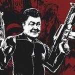 Басурин: обстановка на Донбассе накаляется