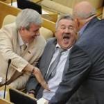 Госдума: 1 млн рублей за призывы к экстремизму в СМИ