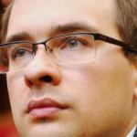 Кремль сообщил, кто представил сына Сечина к госнаграде