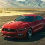 Летом этого года в РФ официально поступит в продажу Ford Mustang