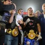 Российский боксер проведет бой 9 мая в Германии