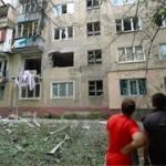 Украинские силовики в ночь на субботу убили 2 жителей Донбасса