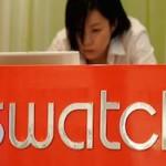 Swatch выпустит умные часы без необходимости подзарядки