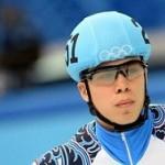 Семен Елистратов стал победителем Кубка мира по шорт-треку