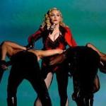 Мадонна пообщается с фанатами в приложении для гей-знакомств
