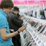 В России изменится структура рынка электроники