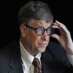 Билл Гейтс сообщил о работе над секретным проектом для Microsoft