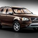 Volvo повысила стоимость автомобилей в Россиии