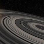 Астрономы обнаружили гигантский двойник Сатурна