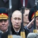 Путин не блефует — все по-взрослому