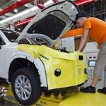 Ford Sollers приостановит работу заводов в РФ