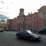 В Москве профессор повесился в аудитории вуза