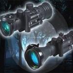 В России созданы новые охотничьи ночные прицелы