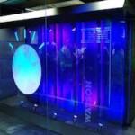 Суперкомпьютер IBM получает свою первую работу в Японии