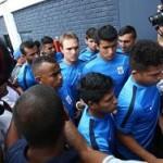 Фанаты избили футболистов перуанского клуба после поражения